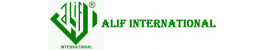 Alif International Online Store